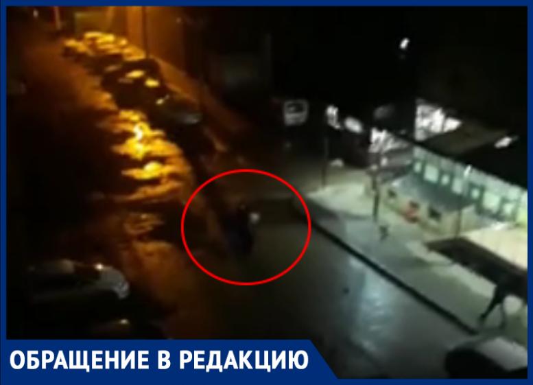 Пьяные женщины устроили дебош во дворе краснодарской многоэтажки