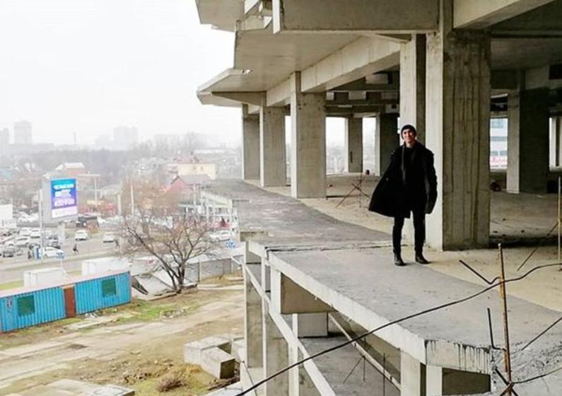 Тюменские дизайнеры наведут красоту в Краснодаре