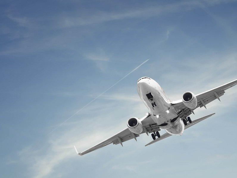 На борту самолета рейса «Краснодар - Москва» умер пассажир
