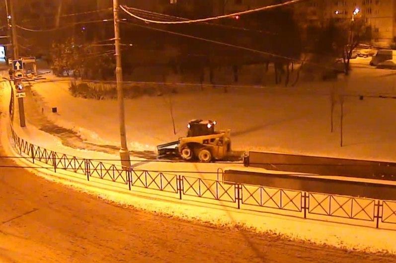 «Дороги Краснодара находятся в проезжаемом состоянии», - Владимир Архипов