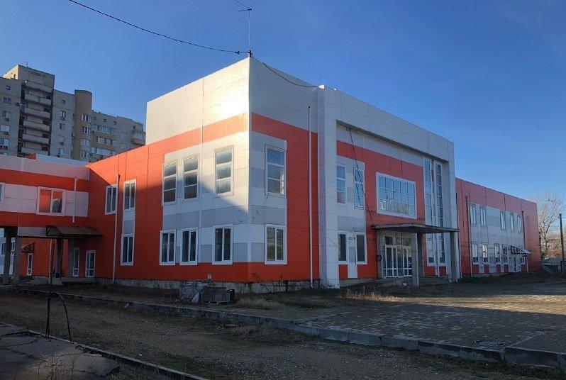 Бассейн в Юбилейном микрорайоне Краснодара достроят, выделили 207 млн рублей