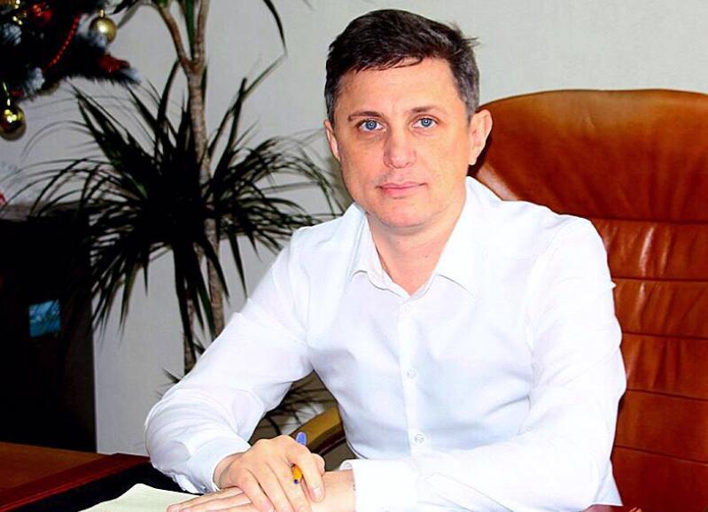 Мэр Усть-Лабинска лишился должности из-за «холодной войны» с бизнесменами