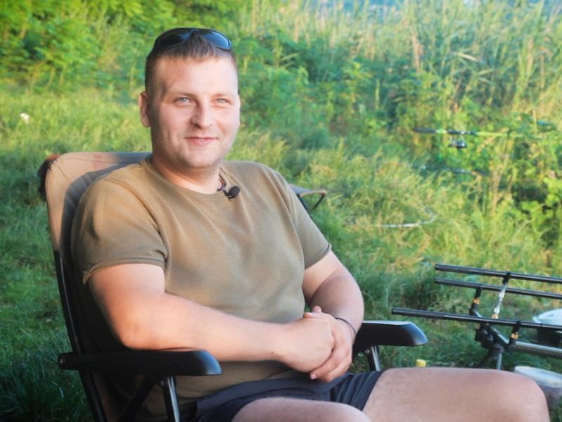 Сбросил 26 кг и посмотрел на жизнь по-другому финалист второго сезона «Сбросить Лишнее» Денис Марченков