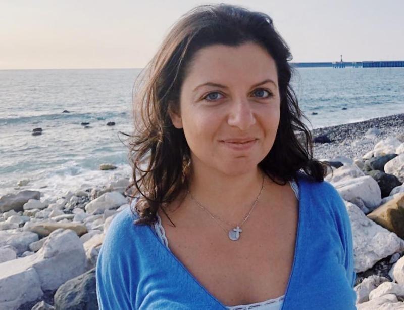 «Хочу домой», - Маргарита Симоньян выразила желание приехать в Краснодар