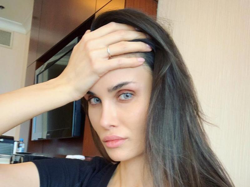 Алана Мамаева эмоционально отреагировала на решение московского суда оставить мужа за решеткой