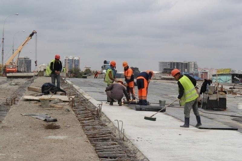 «Дождались!» - для краснодарцев откроют одну сторону на Садовом мосту