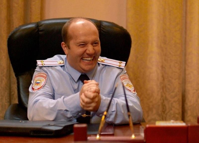 Звезда сериала «Полицейский с Рублевки» приедет в Краснодар