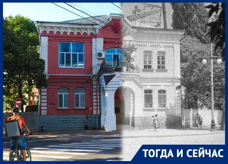 Тогда и сейчас: главная улица Краснодара почти не изменилась