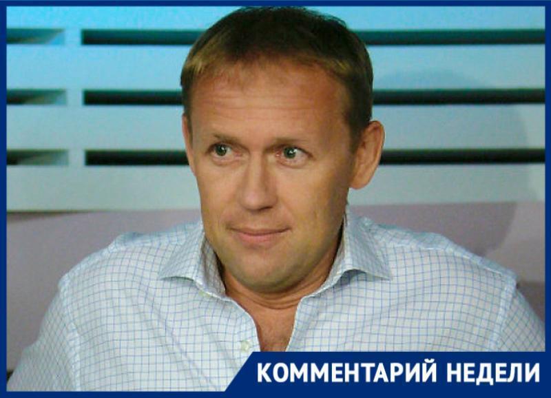 Примером для Украины депутат Госдумы от Кубани Луговой назвал увеличение турпотока в Крыму