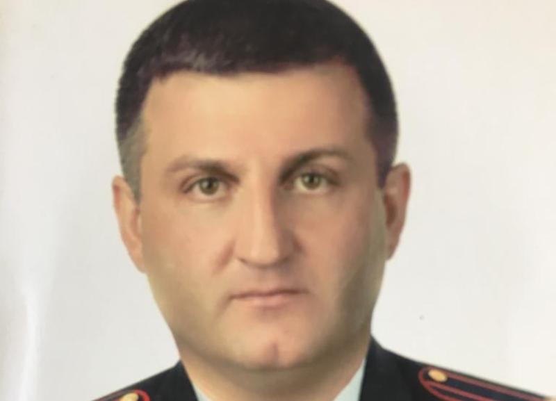 Замначальника уголовного розыска в Сочи объявили в федеральный розыск