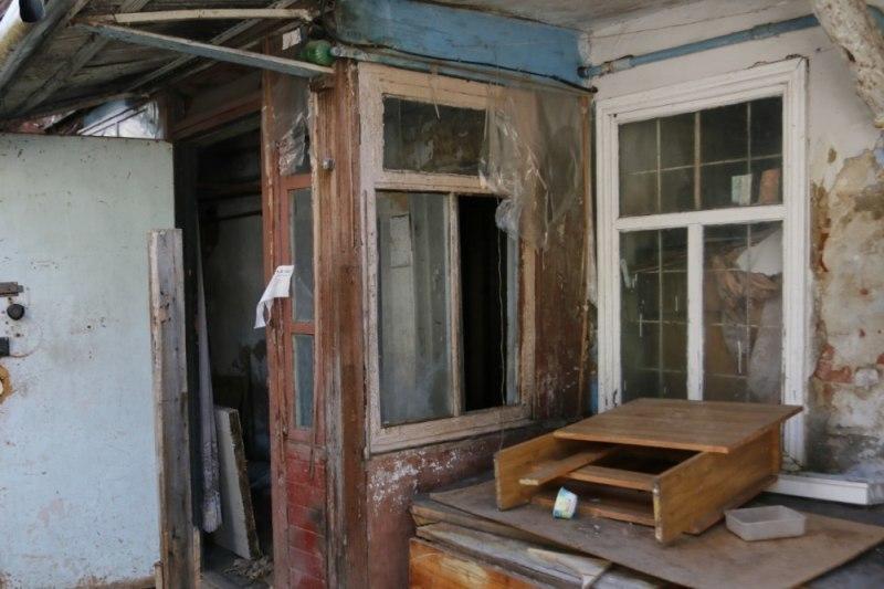 Краснодару выделят 2 млрд рублей на расселение людей из ветхого жилья