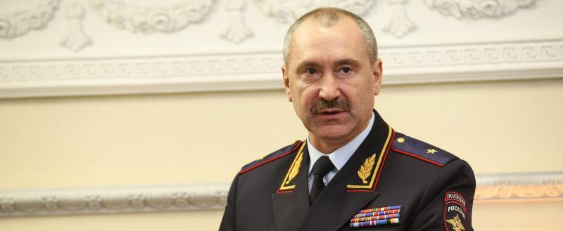 Начальнику полиции Югры предложили переехать в Краснодарский край, он отказался