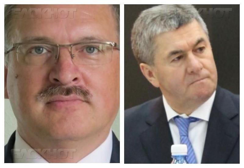 За что арестованы главный архитектор Краснодара Мазурок и первый вице-мэр Сочи Чермит