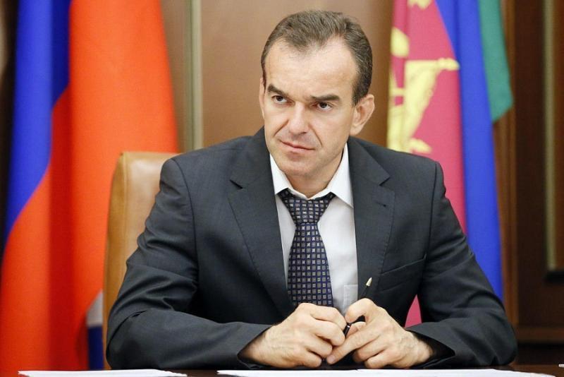Немалую сумму выделил губернатор Кубани на поддержку аграриев