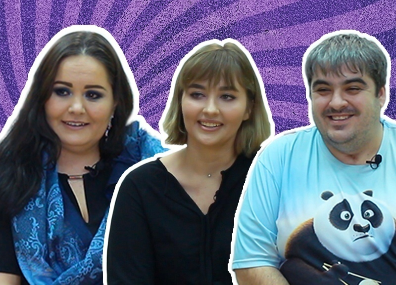 ГОЛОСОВАНИЕ: Катя, Галя или Костя - кто должен остаться в проекте «Сбросить Лишнее»