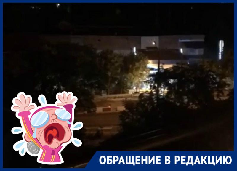 Шум от ремонта Суворовского моста не дает уснуть краснодарцам