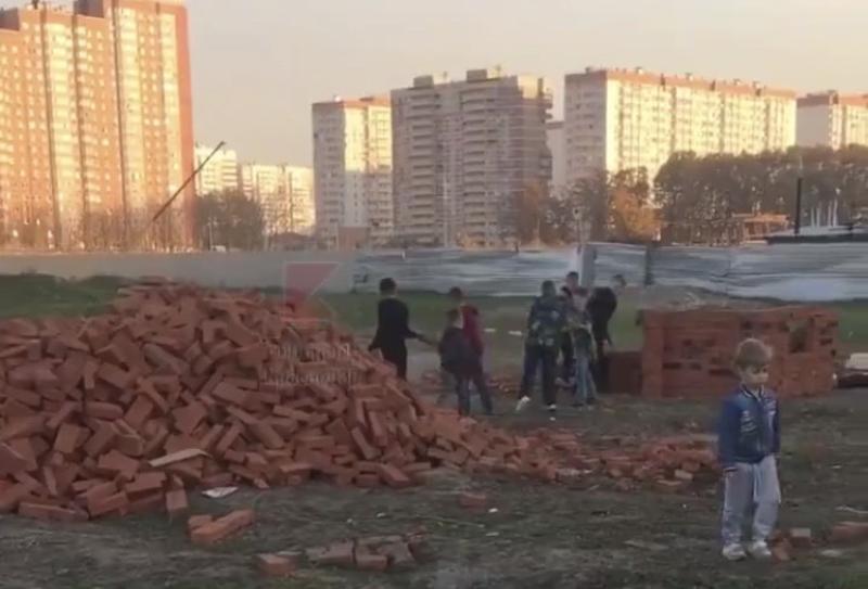 Новый ЖК может появиться в Краснодаре благодаря детям