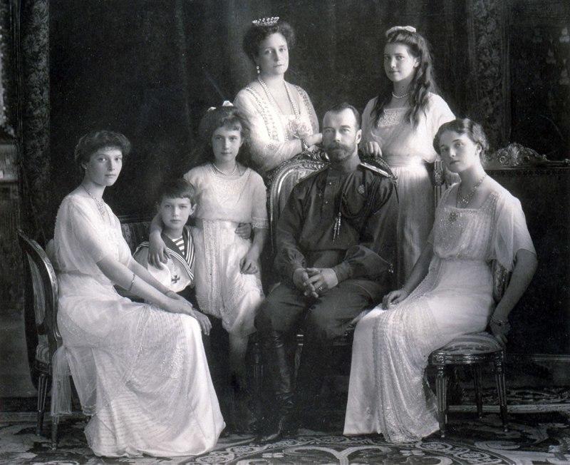 В Краснодаре пройдет фотовыставка императора Николая II