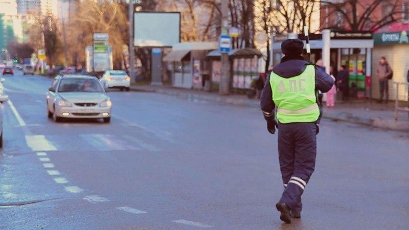 Центр Краснодара в воскресенье перекроют из-за марафона
