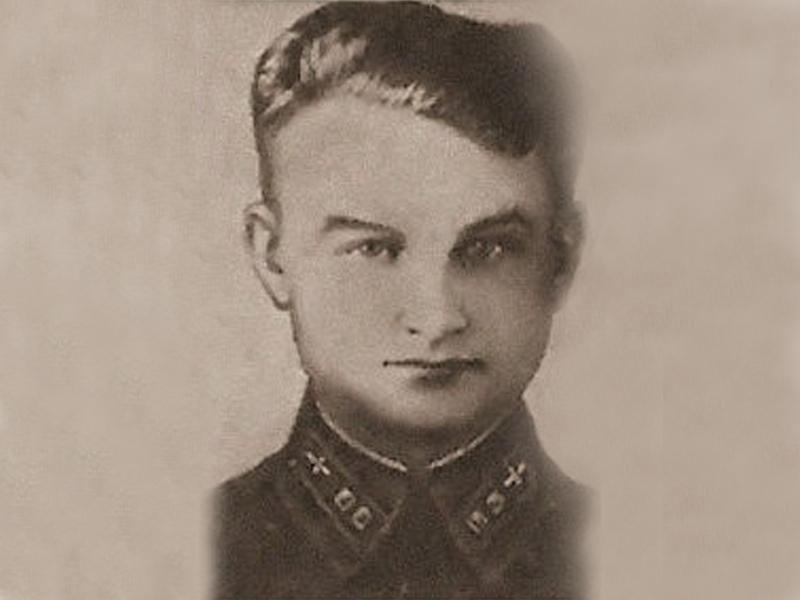 Как мечта детства стала роковой для Невкипелого и почему улица Краснодара получила его имя