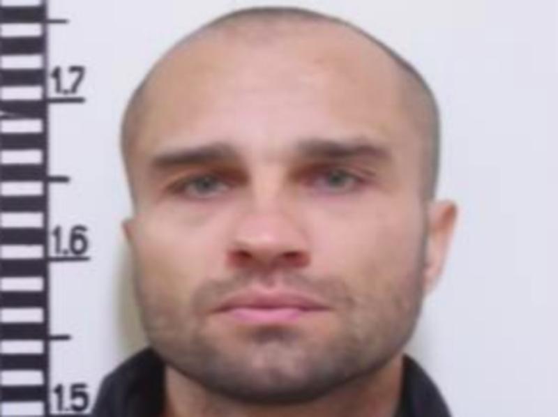 В Краснодарском крае задержали сбежавшего особо опасного преступника
