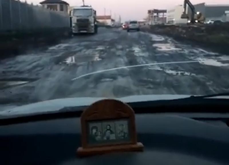 «Убогой была, такой и осталась»: как отремонтировали улицу Автомобильную в Краснодаре