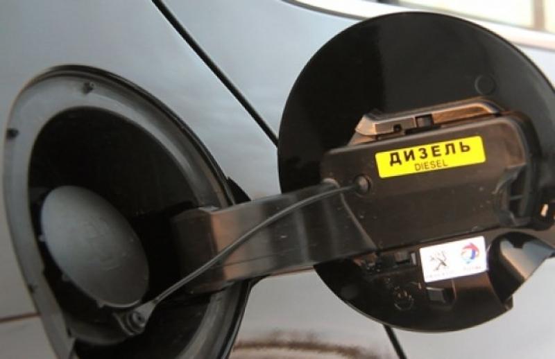 Краснодар вошел в ТОП городов по ЮФО с самыми низкими ценами на дизельное топливо