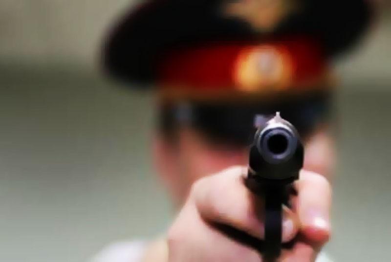 Полицейские Кубани застрелили преступника при задержании