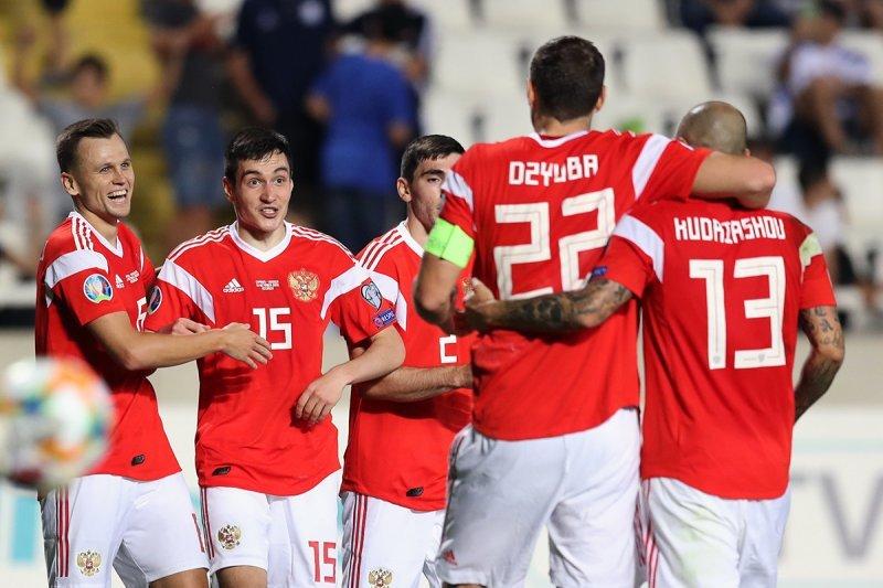 Проверка на прочность: сборная России с футболистом «Краснодара» сыграет с Бельгией
