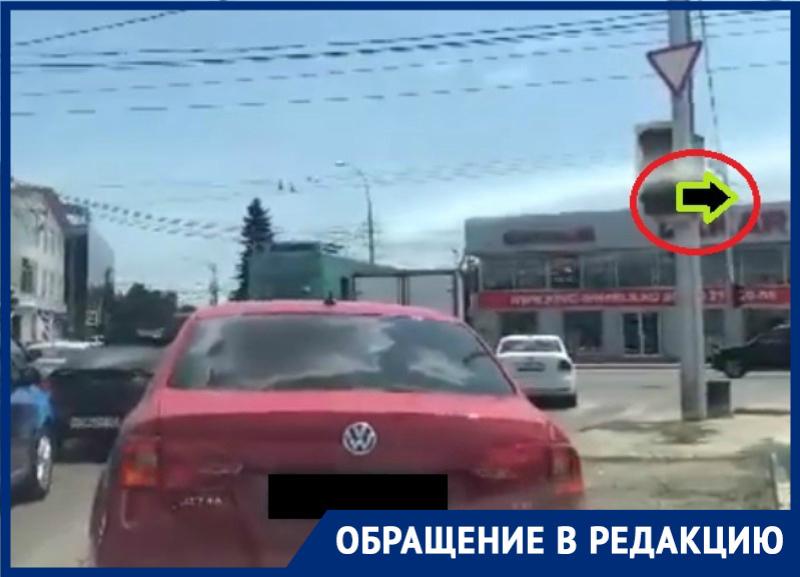 «Как же бесят эти люди», - краснодарка об автохамах на дорогах города