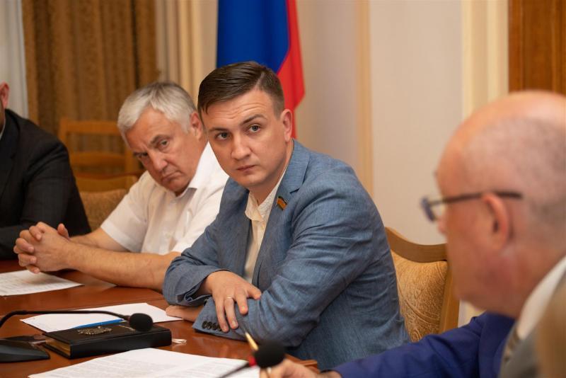 На изменения в Генплане Краснодара потратят более 138 млн рублей из краевого бюджета