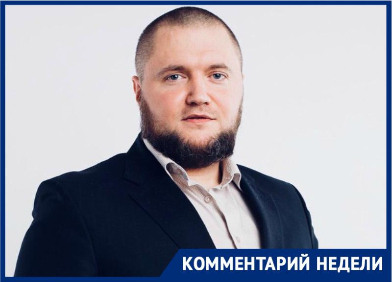 Владимир Воронцов рассказал о генерал-майоре из Твери, который может возглавить кубанский главк МВД