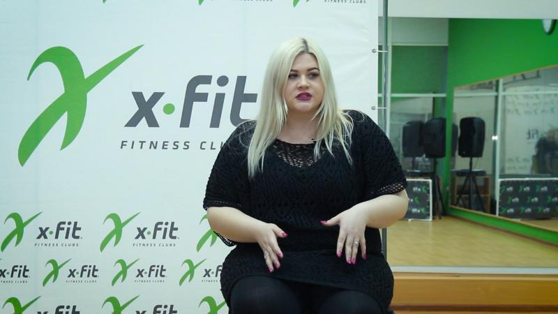 «Хочу быть стюардессой, но толстых туда не берут», - Жанна Ткаченко из «Сбросить Лишнее»