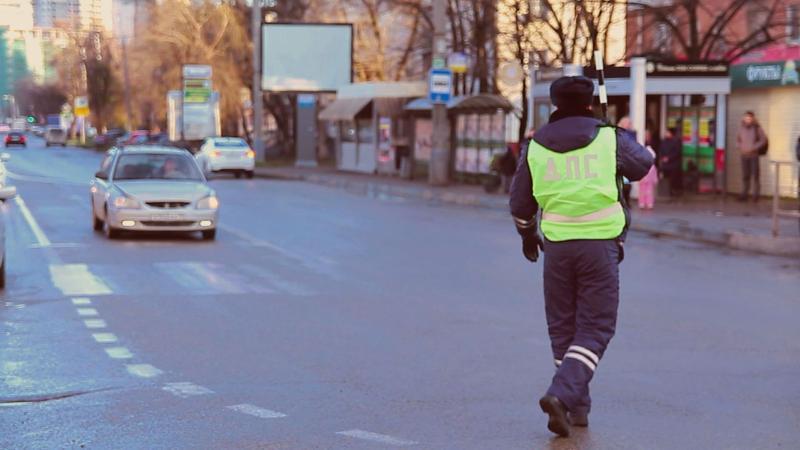 Тест «Блокнота»: знаете ли вы правила дорожного движения