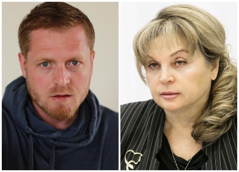 «Ты провоцируешь людей на бунт»: краснодарский журналист написал открытое письмо председателю ЦИК России