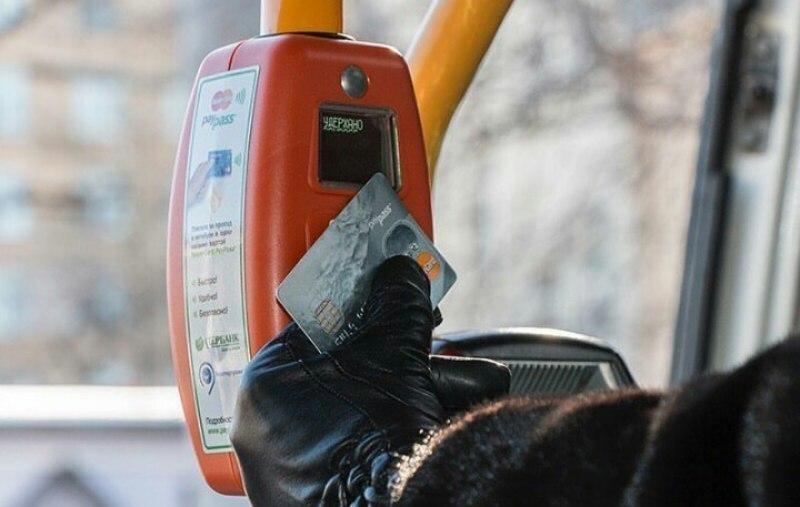 На остановках Краснодара появятся аппараты для самостоятельной оплаты проезда