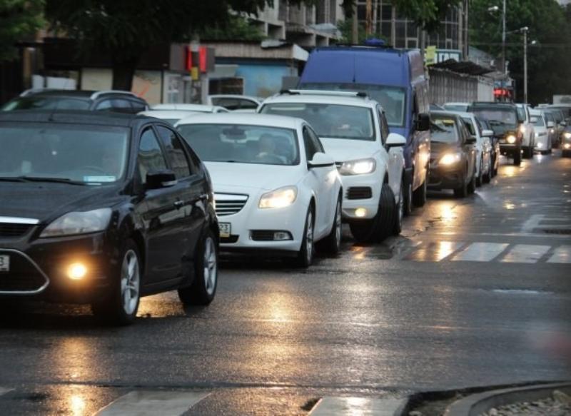 Кубань попала в ТОП рейтинга по объему авторынка с пробегом