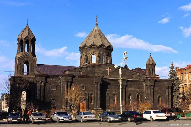 Прямой перелет в армянский Гюмри теперь можно совершить из Краснодара