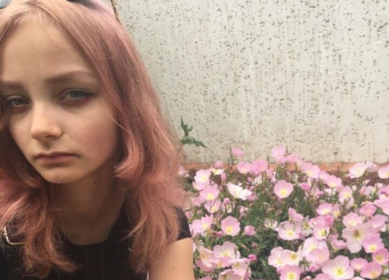 Пропавшую 15-летнюю девочку разыскивают в Краснодаре