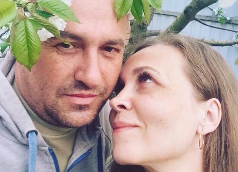 История любви Натальи и Владимира длиною в 21 год