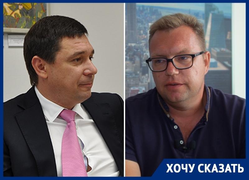 Даже мэр Краснодара не знает: блогер Южанин предположил, когда решатся проблемы обманутых дольщиков