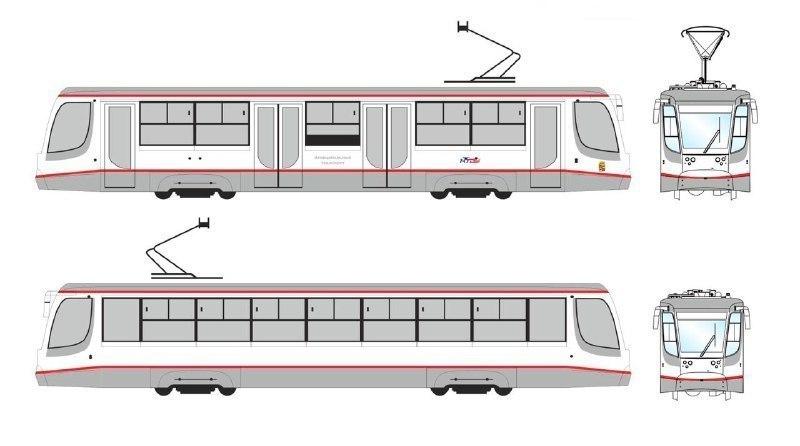 Новые трамваи все-таки приедут в Краснодар