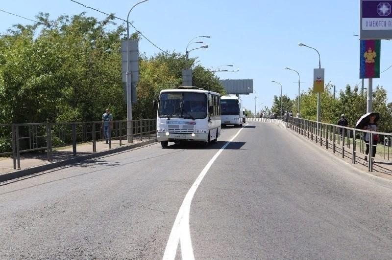 Названы причины ограничения движения на Яблоновском мосту в Краснодаре
