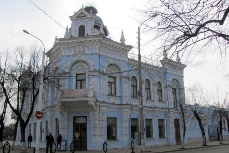 Календарь: Краснодарский музей имени Коваленко отмечает юбилей