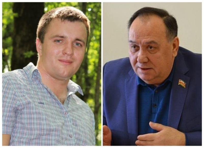 «Ему чуть ли руки не целовали», - экс-помощник депутата ЗСК Николая Кравченко