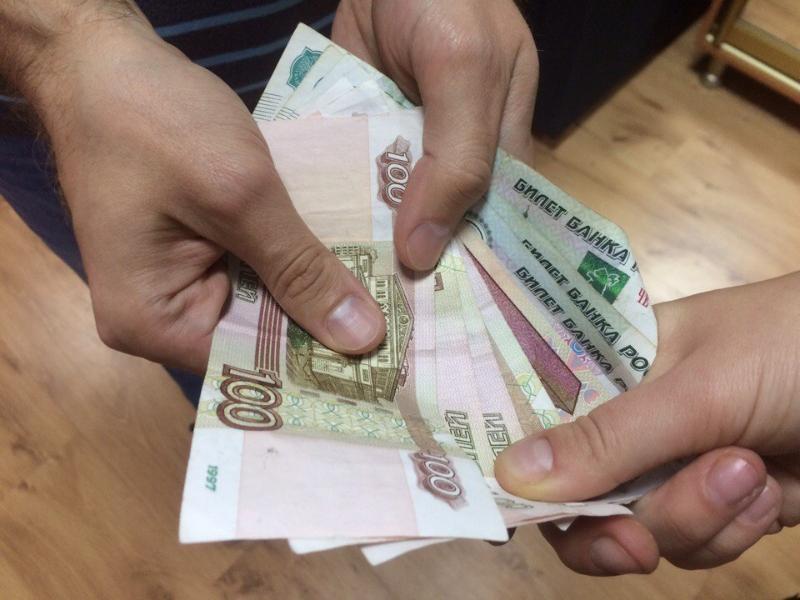 Озвучена средняя сумма взятки в Краснодаре