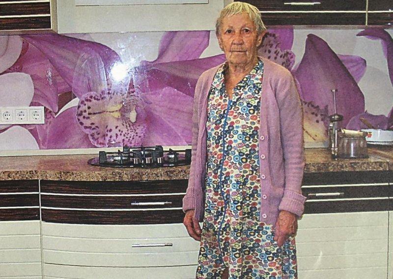 Пропавшую полгода назад пенсионерку, страдающую потерей памяти, продолжают искать на Кубани