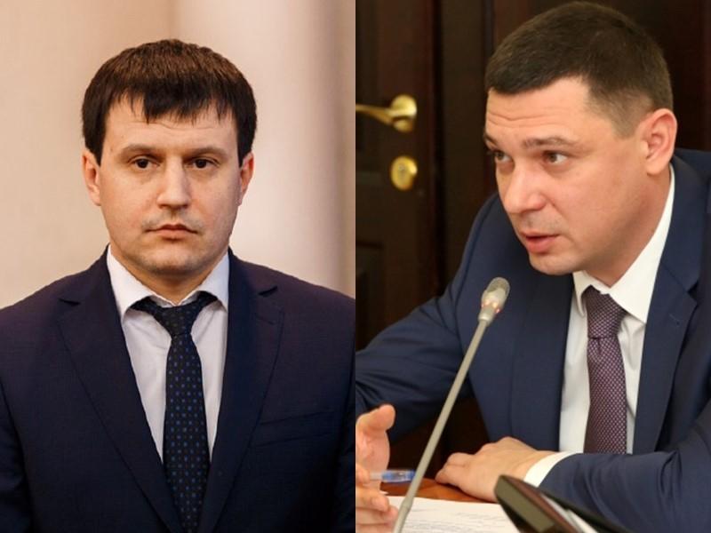 В мэрии Краснодара не подтвердили и не опровергли кумовство мэра и его зама