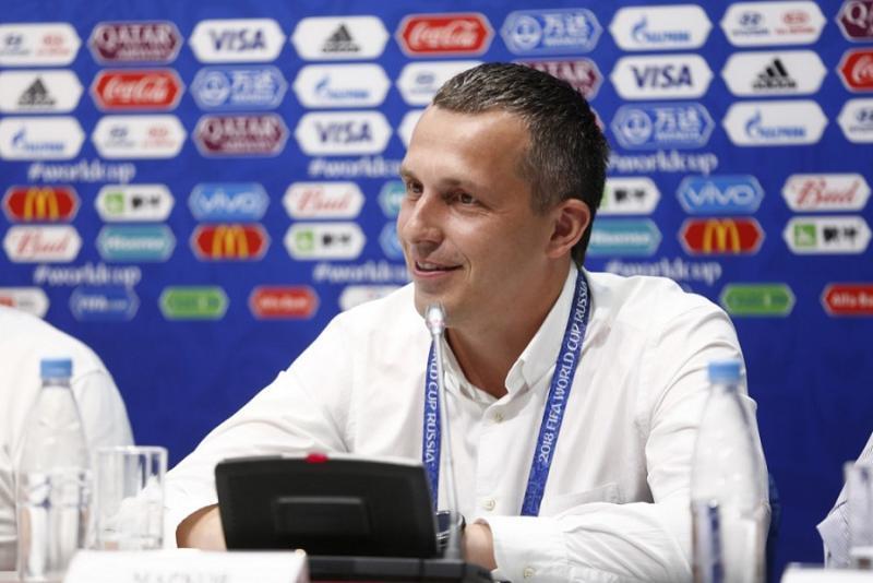 Что известно о министре физической культуры и спорта Кубани Андрее Маркове