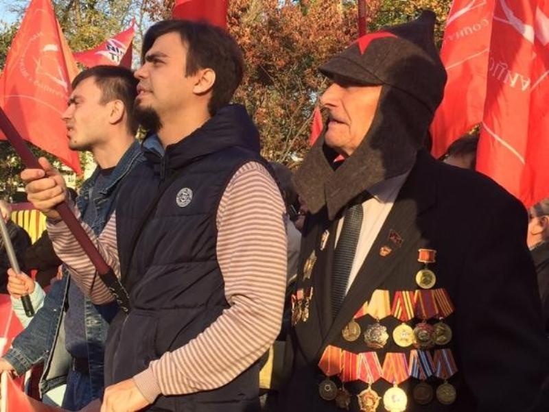 Коммунисты Краснодара на митинге разберут последние реформы правительства